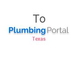 Tom's Plumbing Sinton,Texas