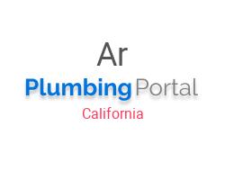 Arlos Anderson Plumbing Contractor
