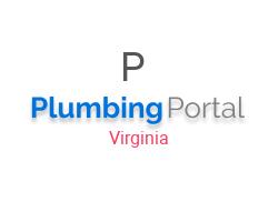 P J Little Plumbing Inc Commercial Medical Plumbing Roanoke