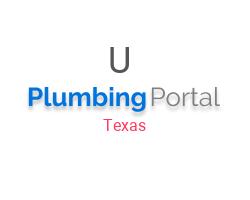 U & X Plumbing, Heating & Air Conditioning