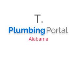 T.H.E. Plumbing Company