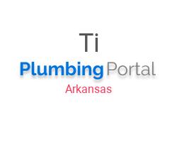 Tim Hupp Quality Plumbing