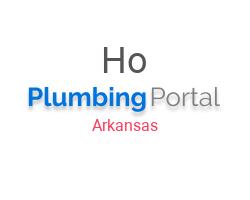 Holloway Heating & Air LLC Plumbing & Electrical