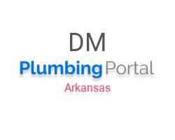DMK Plumbing & Electrical