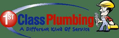 1st Class Plumbing