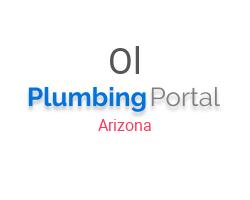 Olive Branch Plumbing, LLC