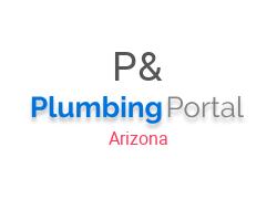 P&R Plumbing Services LLC