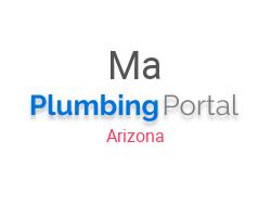 Martins Plumbing Inc