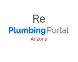 Red Rock Plumbing Inc