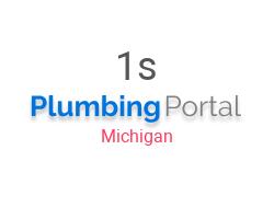 1st Class Plumbing LLC in Mount Pleasant