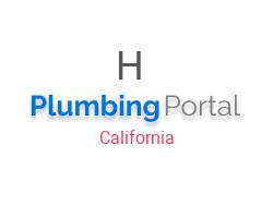 H C Jensen Plumbing Inc