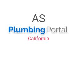 ASAP Plumbing & Water Heater
