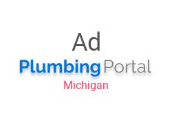 Adams Plumbing in Honor