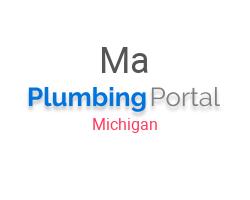 Magnum Plumbing Inc in Wayland