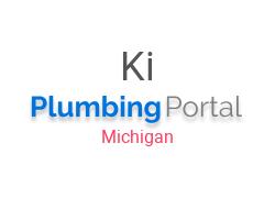 Kidder Plumbing LLC in Cedar Springs