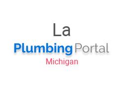 La Place Plumbing Inc in Edwardsburg