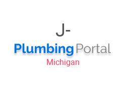 J-Goods Plumbing and Heating in Negaunee