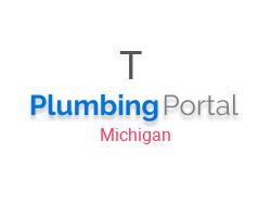 T & K Ely's Plumbing in Portage