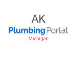 AKA Plumbing, LLC in Clinton Township