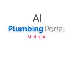 Allison Plumbing Inc in Howell