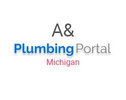 A&M Plumbing LLC in Holly