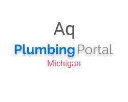 Aqua Plumbing Services in Portage