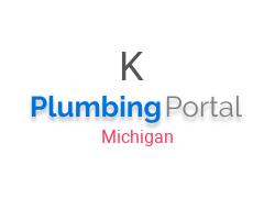K & D Plumbing Inc in Livonia
