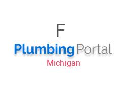 F & B Plumbing Inc in Holland