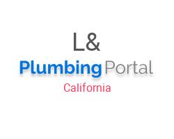 L&L Plumbing Inc.