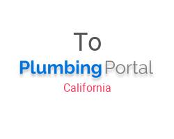 Tom's Plumbing Inc