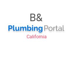 B&B PLUMBING CONSTRUCTION INC.