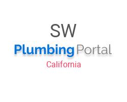 SWG Plumbing Inc