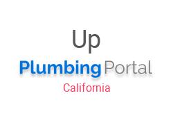 Up 2 Code Plumbing and Boilers