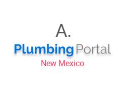 A.B. Plumbing, Inc.