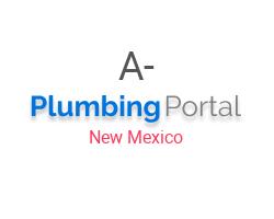 A-1 Sewer & Drain in Albuquerque