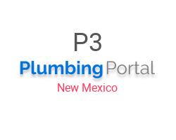P3 Plumbing Inc in Albuquerque