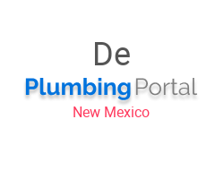 Demetrio Chavez & Son Plumbing in Grants