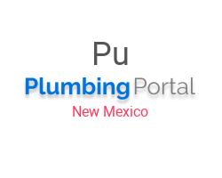 Pump Masters Septic Services in Santa Fe