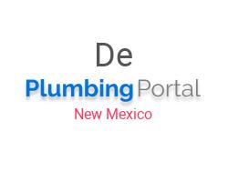 Decker Plumbing Inc in Las Cruces