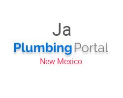 Jaramillo's Plumbing Heating & Air conditioning INC in Socorro