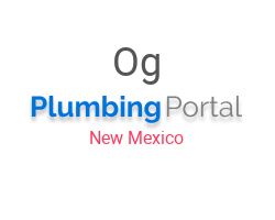 Ogden Enterprises-Plumbing in La Luz