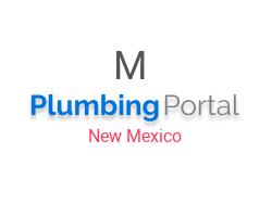 M & M Plumbing in Moriarty