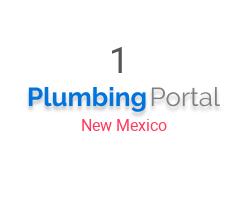 1 American Plumbing & Sewer in Roswell