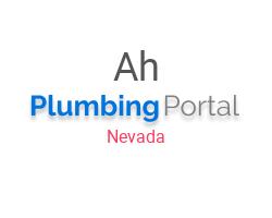 Ahlvers Plumbing in Ely