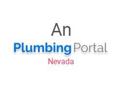 Angelone's Plumbing in Boulder City