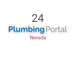 24 7 Hrs Plumbing in Henderson