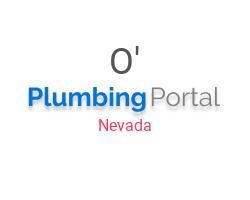 O'Rourke Plumbing Service in Las Vegas