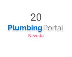 20/20 Plumbing & Heating, Inc. in Las Vegas