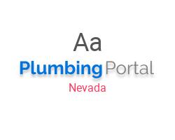 Aabc Plumbing Inc in Las Vegas