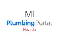 Minuteman Plumbing in Reno